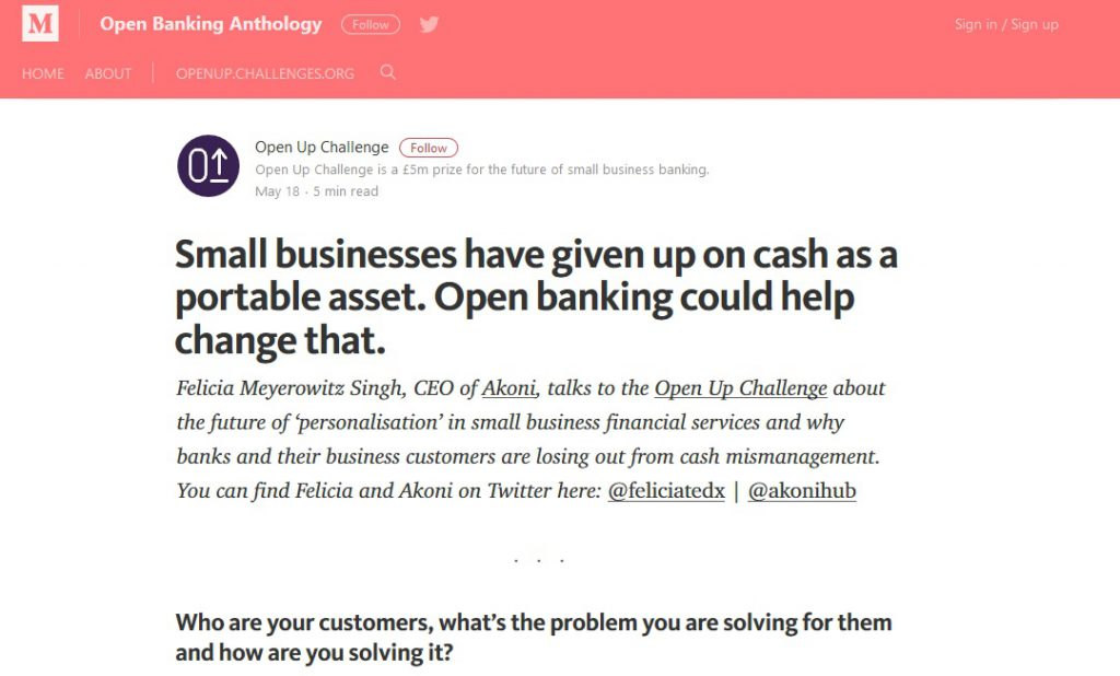 Open Bankin for Nesta-1